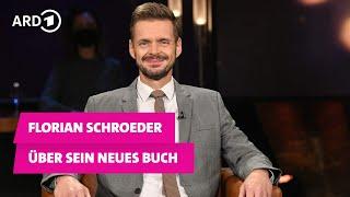 Florian Schroeder in der NDR Talk Show