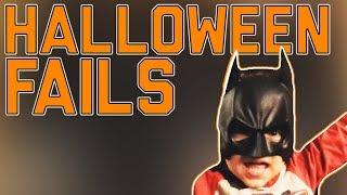 FailArmy's Halloween Spooktacular! (October 2017) | FailArmy