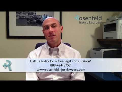 How Not to Destroy Your Personal Injury Case | 5 Tips | Rosenfeld Injury Lawyers