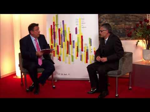 Entrevista José Tomás March - Certamen Provincial 2018