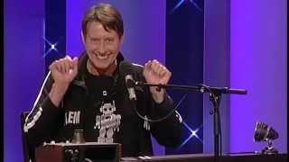 Andreas Rebers - Reverend der schlesischen Bitocken