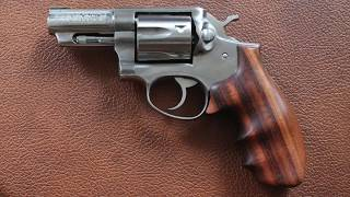 Show & Tell - Ruger Speed Six .357 Magnum