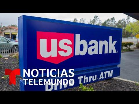 ¿Puedo abrir una cuenta bancaria con visa de turista? | Noticias Telemundo