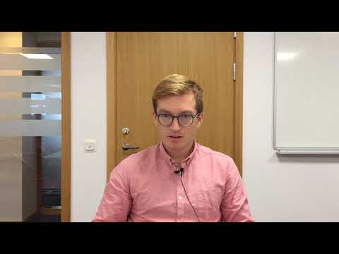 Max Kvilling, Yttrande över motion om att inrätta en social hållbarhetsredovisning