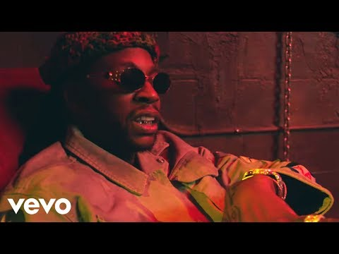 2 Chainz - It's A Vibe (Official Music Video) ft. Ty Dolla $ign, Trey Songz, Jhené Aiko