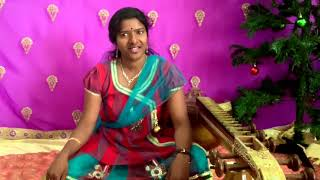 All 9 jandai Varisais for Carnatic begginers