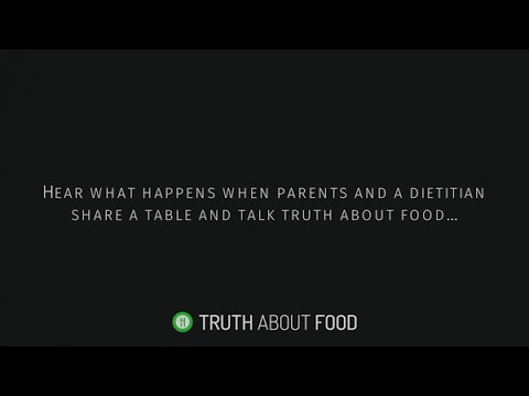 Truth About Food: How do you grocery shop?