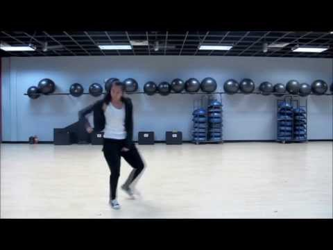 EXO (엑소) - WOLF_늑대와 미녀 DANCE COVER