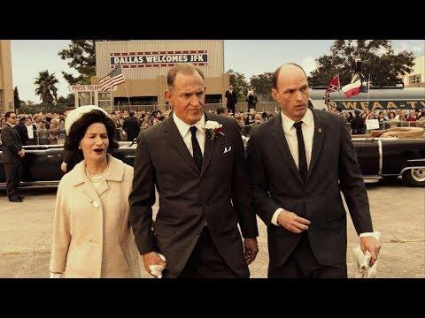 A la sombra de Kennedy - Trailer espan?ol (HD)