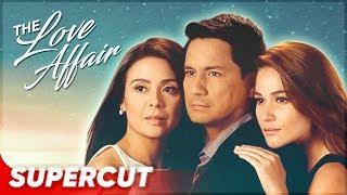 The Love Affair | Bea Alonzo, Richard Gomez, Dawn Zulueta | Supercut