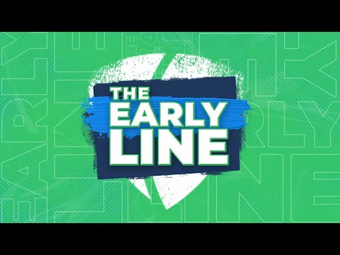 Deshaun Watson, Kemba To The Knicks?, Gerrit Cole, 6/10/21   The Early Line Hour 1