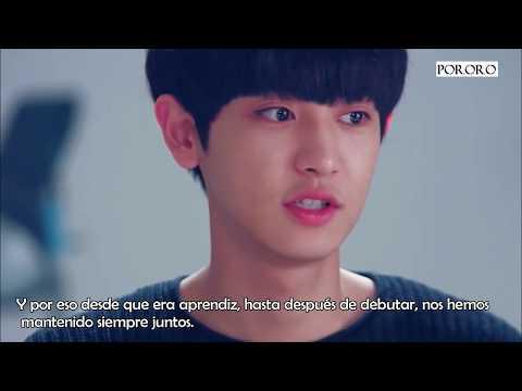 Chanyeol loves Kyungsoo #3 [Sub español/Eng]