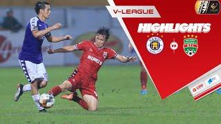 Highlights | Hà Nội - Bình Dương | Vòng 19 V-League 2019