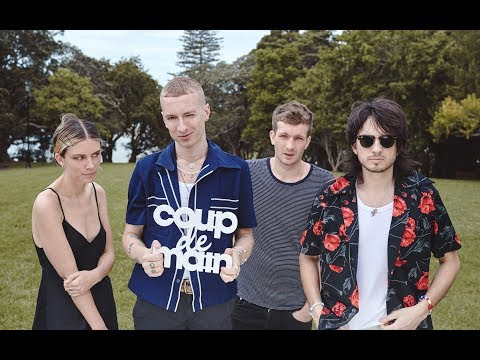 WOLF ALICE x WHAT DO YOU MEME?