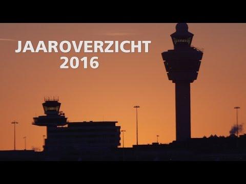 Time flies! Jaaroverzicht 2016