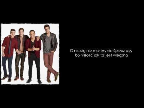 Baixar Big Time Rush - Untouchable Tłumaczenie PL