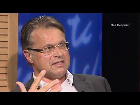"""""""Glauben sichtbar machen""""; Jürgen Mette - Bibel TV das Gespräch"""