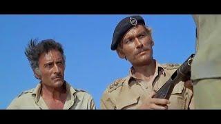 The Lions of Tobruk (1970) WW2 WAR MOVIE