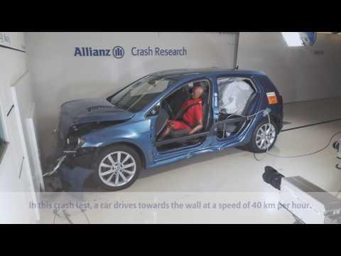 AZT Crash Test: Loading Tires Safely