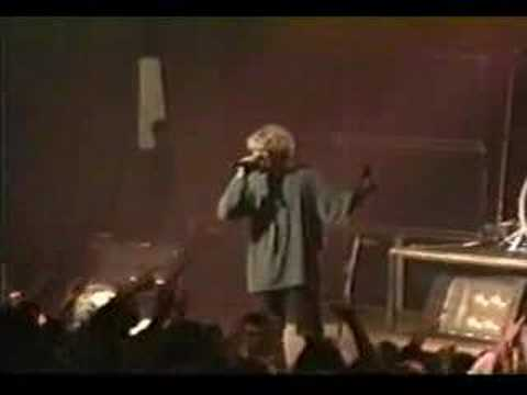 Alice In Chains - Love, Hate, Love - Live Hollywood '92