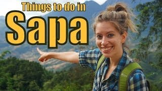 Things to do in Sapa Vietnam | Top Attractions Travel Guide