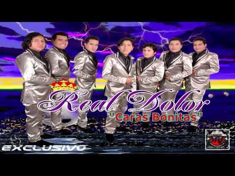 Richard Tintaya y Su Real Dolor - Caras Bonitas (Primicia - 2013-2014)