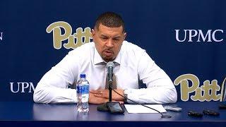 Men's Basketball   Head Coach Jeff Capel   Duke Post Game Press Conference