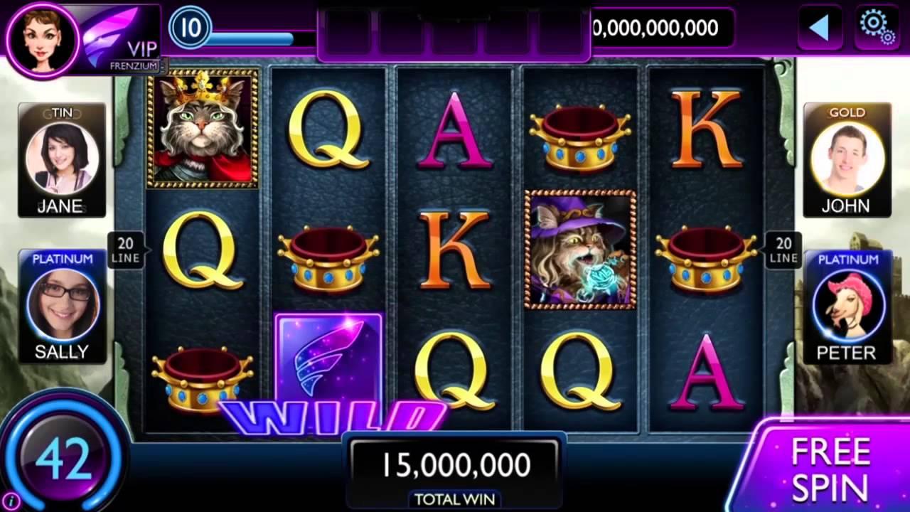 Play Casino Frenzy on PC 2