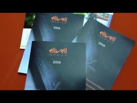Nuevo catálogo Eliwell Ibérica 2016