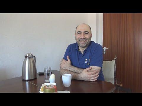Samih vluchtte uit Syrië, nu leeft hij in Duitsland: 'Ik ben tevreden, niet gelukkig'