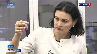 Уникальный экспресс-тест на рак готовятся сертифицировать омские учёные