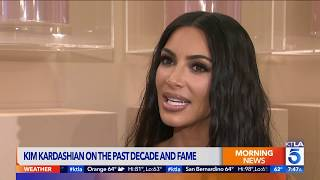 "Kim Kardashian Talks Klashing with Kourtney in New Season of ""Keeping Up with the Kardashians"""