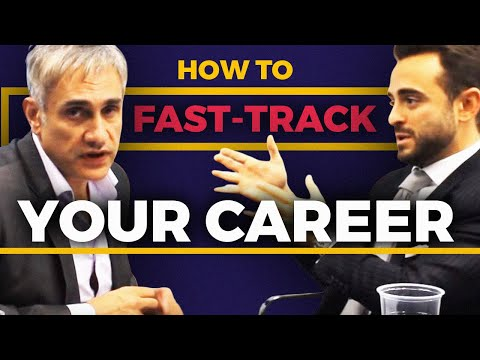 Million Dollar Agent age 26 tells how to fast-track your career