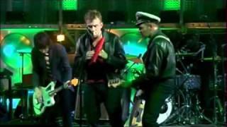 Gorillaz - Tomorrow Comes Today (Live @ La Musicale)