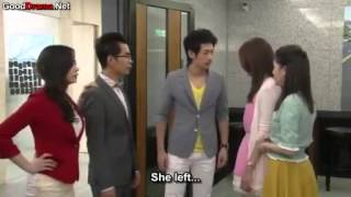 Just you ep 9 part 1 eng sub