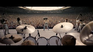 Bohemian Rhapsody in 4DX | Trailer