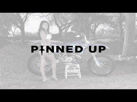 TWMX Pinup Video | Alyssa Moreno | TransWorld Motocross