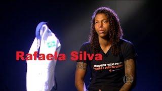 Apresentação - Rafaela Silva
