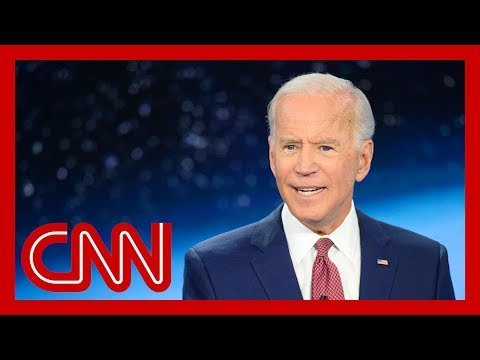 Joe Biden: We can take millions of vehicles off the road