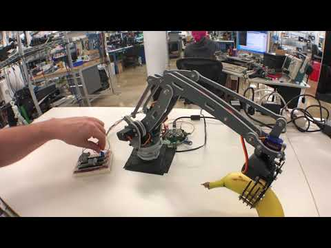 Robot Arm CRICKIT