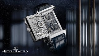 Watches and Wonders Geneva 2021 | Jaeger-LeCoultre