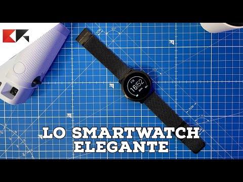 FLORENCE MARLEN FM1R: lo smartwatch eleg …