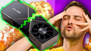 This will BRICK your RTX 3090!