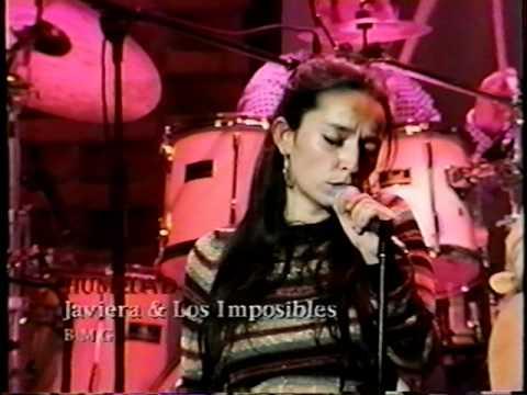 Javiera y Los Imposibles Javiera Amp Los Imposibles
