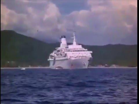 Love Boat GOP