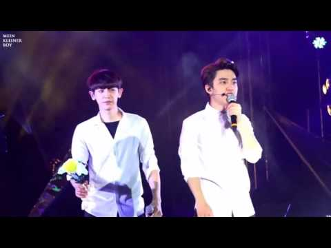 Chansoo(EXO)-some