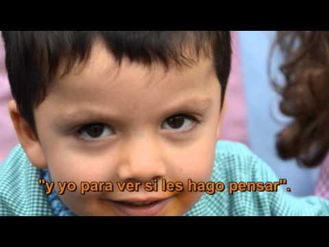 Que canten los niños de osé Luis Perales (Karaoke)