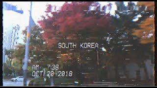 VHS Montage - South Korea