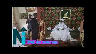 Buhari has enormous trust in you - Emir of Daura tells Osinbajo