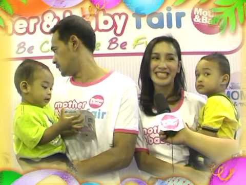 Mother & Baby Fair 2013